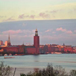 Stockholm hosting