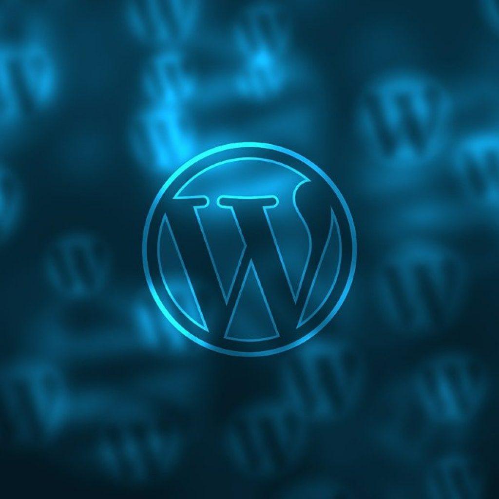wordpress hosting sverige